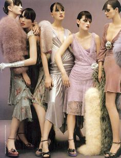 Fashion Photography We ♥  #vintage