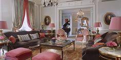 Luxury Hotel Rooms & Suites Paris   5 Star Hotel Rooms & Suites Paris   Luxury Rooms & Suites