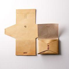 Wallet BKRK | kuppers & wuytens