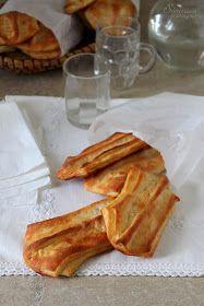 Sünis kanál: Lapos vajas (pacsni) Breakfast, Ethnic Recipes, Brot, Morning Coffee