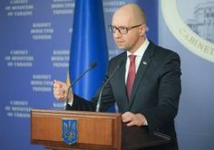 Лукавый Сеня Яценюк распродал имущество на Украине и сбежал в США