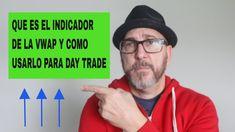 QUE ES EL INDICADOR DE LA VWAP Y COMO USARLO Interactive Brokers, Videos, Youtube, Youtubers, Youtube Movies