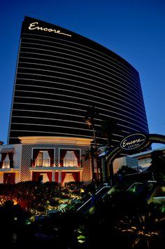 Encore Las Vegas - Johnson-Miles photo
