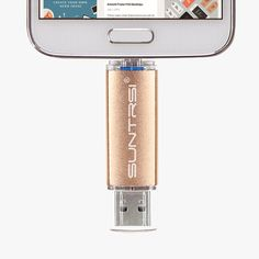 Extra Storage High Speed Android Flash Drive - Android Flash Drive - 1