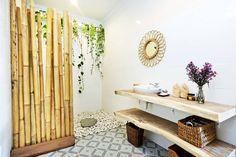 Veja este anúncio incrível na Airbnb: Villa Lua Canggu Beach - Casas para Alugar em Kuta Utara