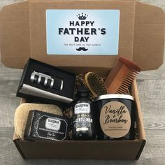 Your place to buy and sell all things handmade Fathers Day Gift Basket, Personalized Fathers Day Gifts, Fathers Day Sale, Happy Fathers Day, Bf Gifts, Couple Gifts, Boyfriend Anniversary Gifts, Boyfriend Gifts, Gift Box Birthday