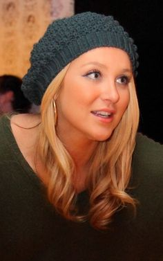"""Stephanie Pratts, Spencer's new girlfriend, has the Beverley Hills """"glamour"""" Most Beautiful Women, Beautiful People, Stephanie Pratt, New Girlfriend, Cute Hats, Hat Hairstyles, Girl Crushes, Her Hair, Hair Beauty"""