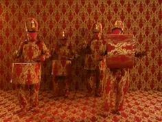 The second video for Do What You Want was directed by OK Go and Blip Boutique and stars a large contingent of LA's most talented weirdos. Also: wallpaper.
