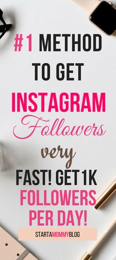 How to get Instagram followers using a simple little trick that no one talks about. This tip will help you gain Instagram followers fast before you know it! So many people want to know how to get Instagram followers, how to use these followers for their business and become Instagram popular and I show you exactly..