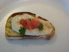 Marvelous Bruschetta Cannellini (The Olive Garden
