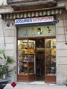 JOGUINES MONFORTE amajaiak.blogspot.com