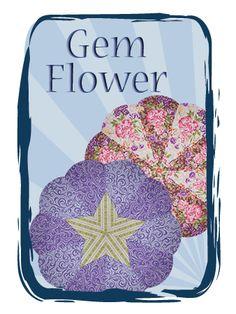 Gem Flower - !! FREE FREE FREE !!
