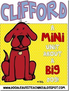 Clifford Mini Unit      intro to measurement?