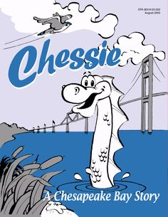 Chessie, A Chesapeake Bay Story -- United States Enviromental Protection Agency (EPA), National Service Center for Environmental Publications (NSCEP)Document Display