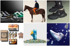 "Monday Briefing: Concepts x Nike SB ""Turdunken"" BAPE x UNDFTD x adidas ZX 8000 ALD x Woolrich and more Adidas Zx 8000, New Balance, Aime Leon Dore, Converse, Jolly Rancher, Nike Sb Dunks, Pharrell Williams, Foot Locker, Nmd"