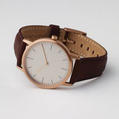 152 Series by Uniform Wares - Rose Gold