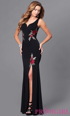 I like Style DQ-9828 from PromGirl.com, do you like?