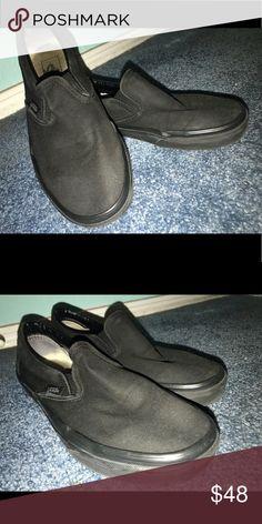 23f64812b19f Shoes. Black VansBlack ShoesVans ShoesShoes SneakersUsaSlip OnPrettyLoafers  ...