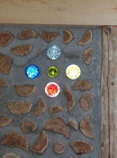 Ojibwa Medicine Wheel Flatau