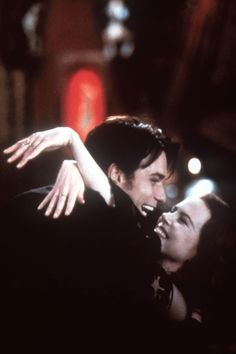 """""""The greatest thing you'll ever learn is just to love and be loved in return."""" - Christian ~ Moulin Rouge"""