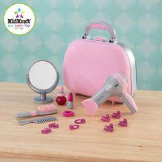 KidKraft Beauty Case Play Set  $27.93 - Walmart USA