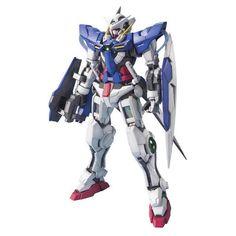 Gundam 00 MASTER GRADE : GN-001 Gundam Exia – HYPETOKYO