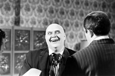 They're creepy and they're kooky: Audition photos for 'The Addams Family,' 1964 | Dangerous Minds Original Addams Family, The Addams Family 1964, Addams Family Tv Show, Family Tv Series, Adams Family, Pablo Escobar Costume, Uncle Fester Costume, Casual Date Outfit Summer, Tumblr Summer Outfits