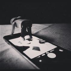 #Playmobil #Ipod #Ipodtouch #Selfie #Playmobilselfie