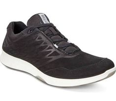 online retailer 0d4a9 bd371 ECCO Mens Exceed Low Shoes Size 88.5