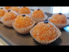 Havuç 🥕 Hindistan Cevizi ve Yoğurt, PİŞİRMEZ Bisküviler, İnanılmaz lezzetli! ASMR # 101 - YouTube My Recipes, Cake Recipes, Dessert Recipes, Biscuits, Cookie Cake Pie, Sweet Cookies, Cookie Monster, Gluten Free, Sweets