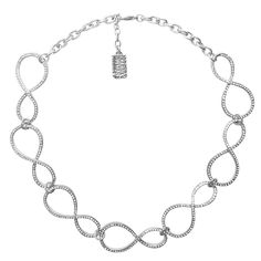 Elodie (Silver) <br /> NECKLACE