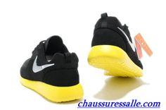 more photos 74598 e0958 Vendre Pas Cher Chaussures nike roshe run id Femme F0007 En Ligne.