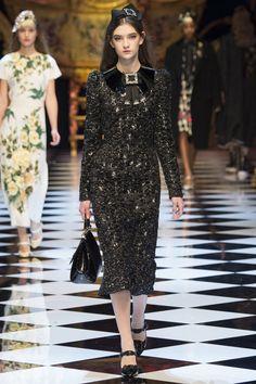 Dolce & Gabbana, Look #83