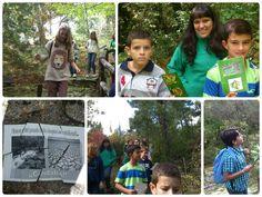 6 EP Field Trip / Visita #sekelcastillo #primariasekelcastillo