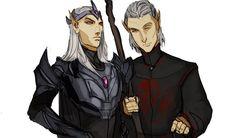 Elder Scrolls Games, Elder Scrolls Skyrim, Tes Skyrim, Fantasy Heroes, High Elf, Necromancer, High Fantasy, Character Design, My Arts