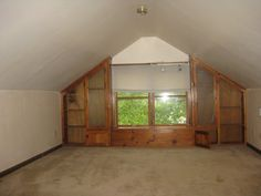 Bonus room loft over garage stairs up the middle to for Cost of adding a garage and bonus room