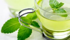Chi beve tè verde vive di più...