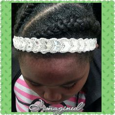 Handmade headbands... Available in all sizes