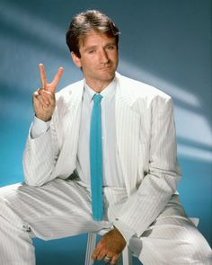 Photo of Robin Williams (1999) for fans of Robin Williams.