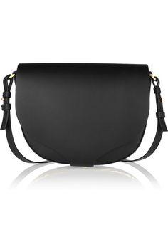 23369f8ca9 Sophie Hulme - Barnsbury leather shoulder bag