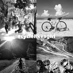 Looked nice and warm out there this weekend!  Thanks for the tags everyone!! @giselleft @ddohmen @jay_rides @gpvyoung .  Please #cyclelikeagirl to share your stories and follow @cyclelikeagirl to promote women's cycling together .  #womenscycling #cycling #mtb #cyclocross #track #roadbike #bmx #triathlon #tri #tribike #qom #downhill #bike #strava #stravacycling #outdoorwomen #thisgirlcan #cyclingphotos #community #fixiegirls #yourrideyourrules #weekendrides #likeagirl #inspirationalwomen