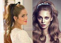 Hair Ribbons to Flaunt This Summer – Cuteness Overload! –  From pig tails to pony tails, high updo styles to low buns, you could use ribbons from a range of colours to accessorize and get the look. Says who, ribbons were meant for the little …