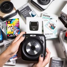Black Friday choices Give the gift that keeps on giving. Whats on your holiday wish list?  #myinstax #SQ10 via Fujifilm on Instagram - #photographer #photography #photo #instapic #instagram #photofreak #photolover #nikon #canon #leica #hasselblad #polaroid #shutterbug #camera #dslr #visualarts #inspiration #artistic #creative #creativity