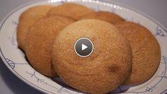 Eierkoeken - 24 Kitchen - (dutch) Heerlijk ,lekkerder dan die uit de winkel: minder zoet en minder vettig 2015-04-23 Annelies