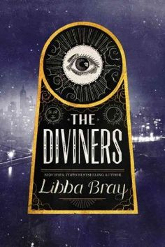 I really like Libba Bray. Each one of her books is different and takes you to a whole new world. This book is set in 1920's New York where Evie has been banished due to mishap back home in Ohio. There is a rash of occult-related murders and you find that Evie and others have mysterious powers. Between the setting, great plot and engaging characters, I was sad when the book ended!!!