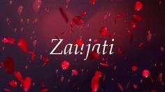Sholawat Merdu Lagu Sholawat Zaujati Full Lirik dan Terjemah (Duhai Istriku)