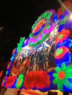 flower power pacha ibiza Summer Of Love, Ibiza, Flower Power, Birthday Cake, Flowers, Summer Time, Birthday Cakes, Royal Icing Flowers, Flower
