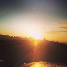 Godmorgen sol ☀️
