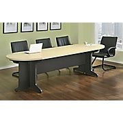 Buy Altra Furniture Benjamin Large Conference Table, NATURAL at Staples' low price, or read customer reviews to learn more.