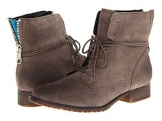 Steve Madden 2374479 Grey/Brown/White - Zappos.com Free Shipping BOTH Ways
